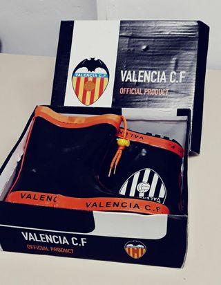 botas de agua del Valencia CF