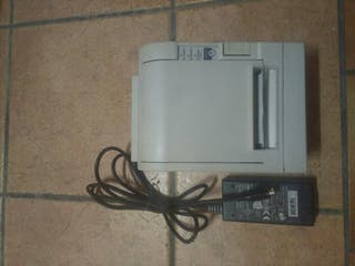 impresora termica de tickets