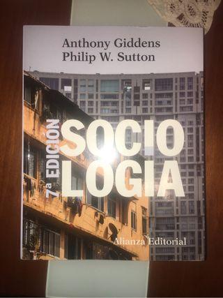 Libro Sociologia universidad