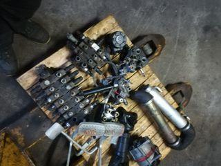 recambios jcb 2cx usados