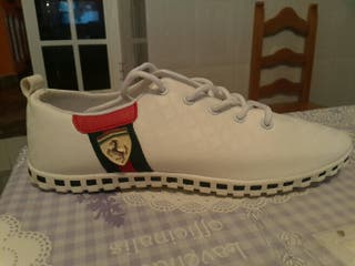 Zapatos hombre T40