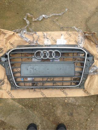 Parrilla coche Audi A3