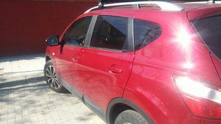 Nissan Qashqai 2011 tekna sport 4x4 at 2.0