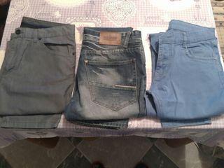 pantalones T44/46