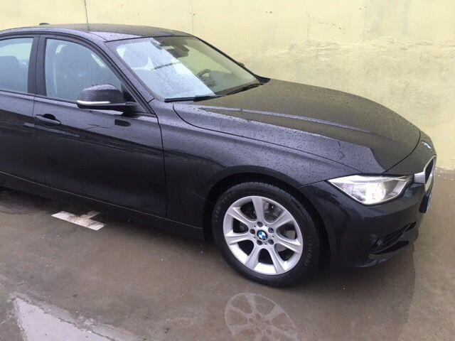 BMW Serie 320 d Aut Garantía BMW