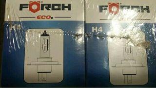 Pack bombillas h4 h1 h3 24V