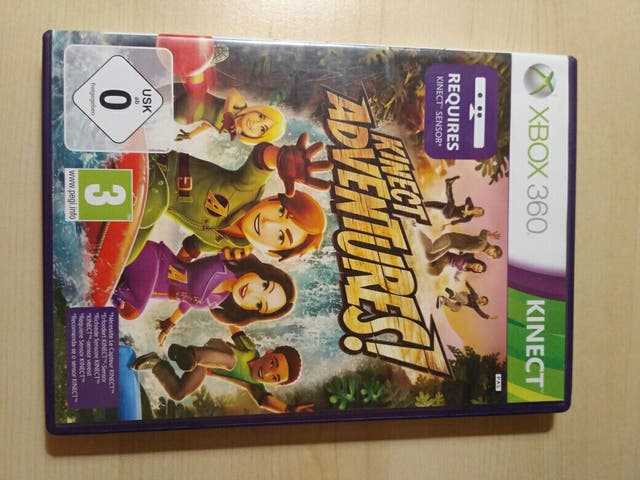 Juego Xbox 360 De Segunda Mano Por 5 En Huesca En Wallapop