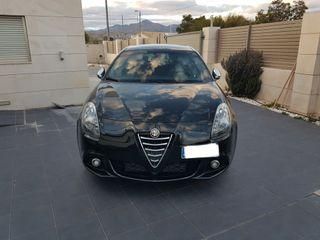 Alfa Romeo Giulietta 38000km