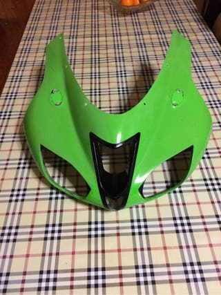 frontal zx6r