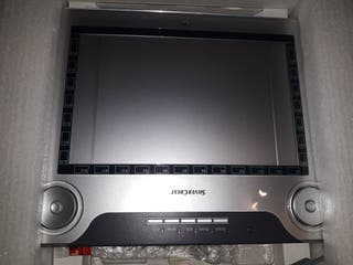 tableta grafica ultrafina para Windows y mac