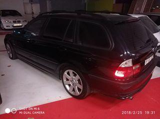 BMW touring 320 e46