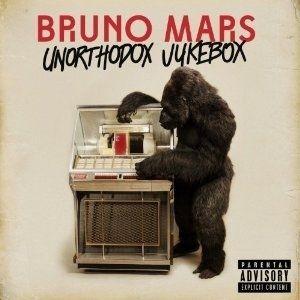 Unorthodox jukebox. Disco Bruno Mars