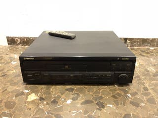 Reproductor LaserDisc CLD 700S