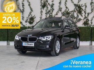 BMW Serie 3 320dA Touring 140 kW (190 CV)