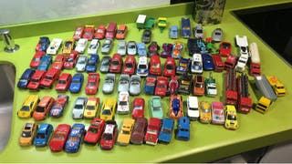 Coches a escala de majorette,tipo guisval,Pilen,1/43,cochecitos juguetes,die cast metal,miniaturas metal
