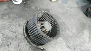 ventilador calefaccion renault megane 2