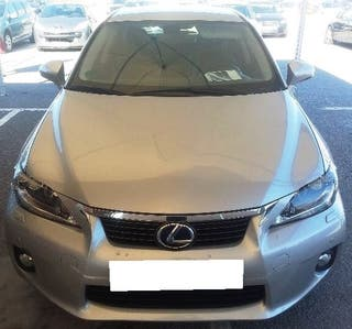 Lexus CT 1.8 200 H LUXURY HYBRID AUTOM.