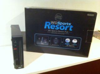 Consola Nintenfo Wii