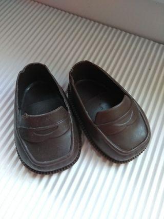 zapatos Nancy , famosa33