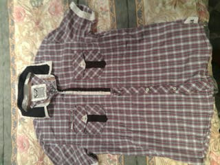 camisa XL