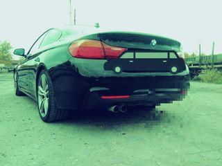 BMW Serie 4 430da