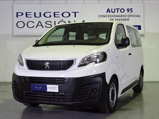 NUEVO Peugeot Expert KM 0 del 2018 (IVA DEDUCIBLE)