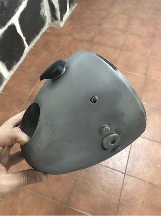 Coco faro Ducati