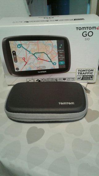 TomTom Go 510
