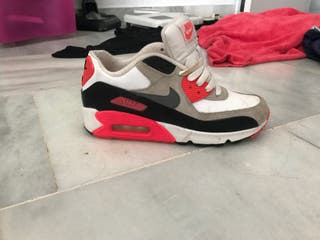 Zapatilla air max talla 37,5