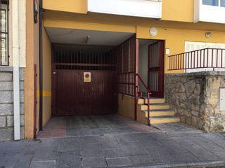 Plaza de garaje Los Molinos