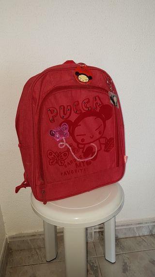 mochilas y maletines escolares