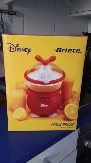 Exprimidor Disney