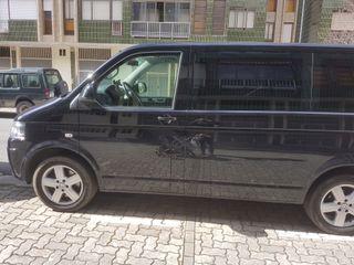 volkswagen t5.2 multivan 2014