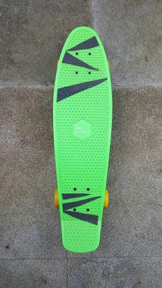 mini longboard skate baby Miller xl
