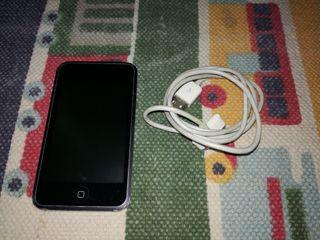 ipod touch 8Gb (sin retroiluminacion)