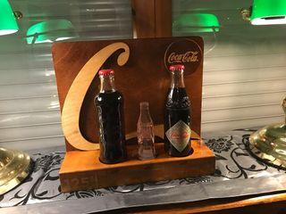 Expositor Cocacola