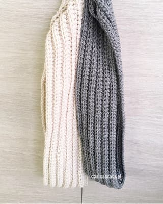 Cuello de lana Rebaja fin de temporada