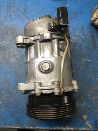 Compresor aire grupo VAG