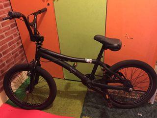 Bicicleta BMX Monty free 302