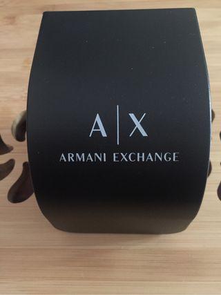 Montre armani exchange neuve