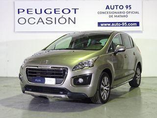 Peugeot 3008 BLUEHDI 120cv STYLE 2016