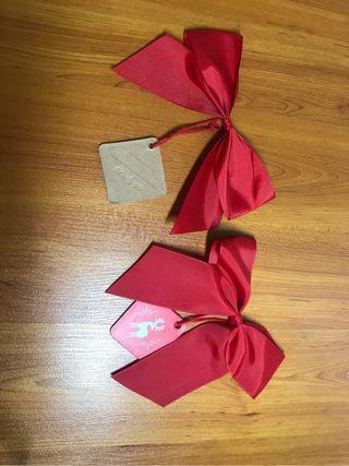 Lazos regalo