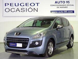 Peugeot 3008 HYDRID 200cv