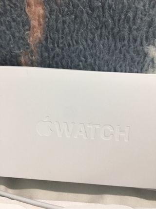 Apple watch serie I 38 mm