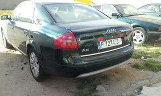 despiece Audi A6 2003