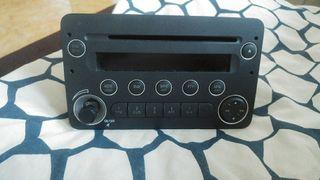 Radio cd Alfa Romeo