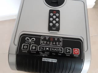 Digital Frio/Calor L5N