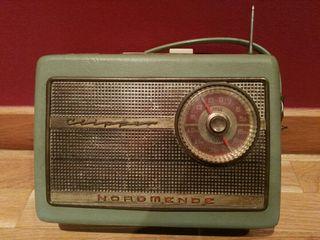 Radio Nordmende Clipper