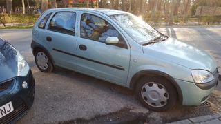 Opel Corsa Comfort