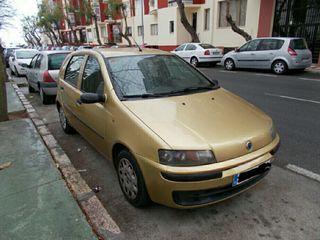 Fiat Punto 1.9